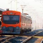 Tren Puerto Montt